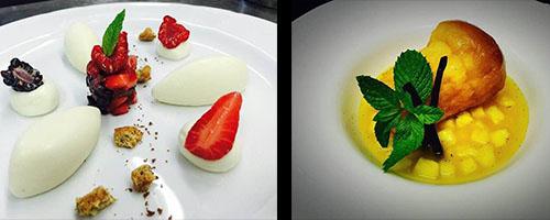 Dessert blogg